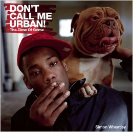DONT CALL ME URBAN
