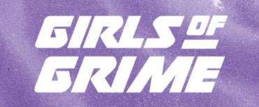 girls of grfime