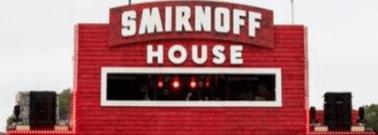 SMIRNOFF HOUSE