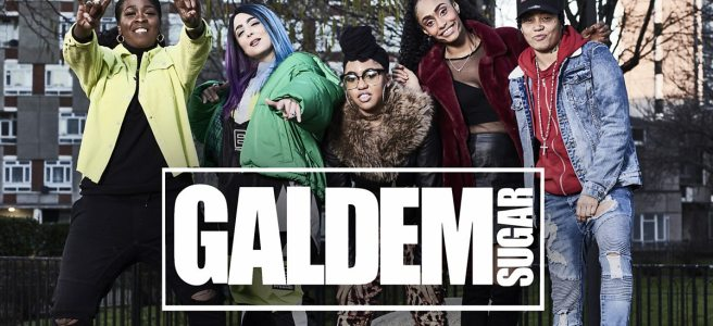 Galdem Sugar EP6 - No Limits