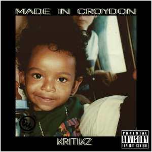 KRITIKZ - 'MAKE A WAY'