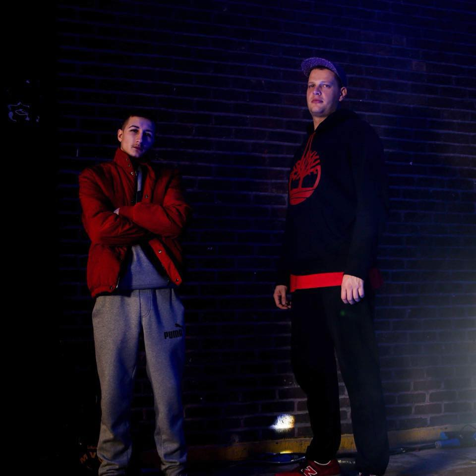 Y-ETizm & Skatta - The Grime duo you need to know