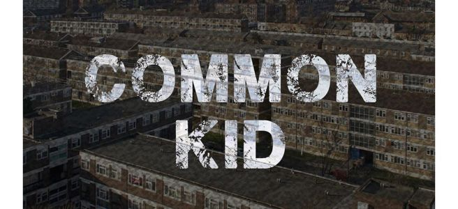 'COMMON KID' TOP 10 MOST SHAZAMED IN THE UK!