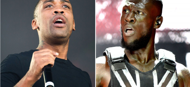 Wiley threatens to 'rip' Stormzy's mum's weave out as Grime beef escalates.