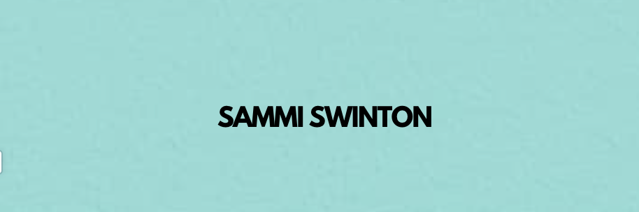 Sammi Swinton – HOME
