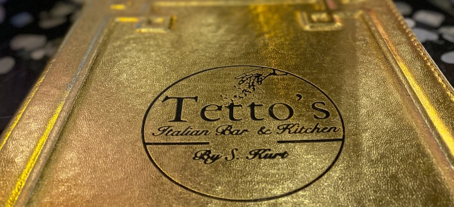 Tetto's Italian Kitchen & Bar