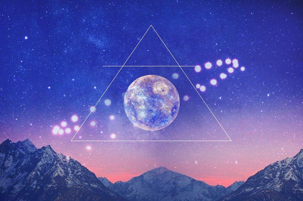 We are DEFINITELY in Mercury Retrograde - SAMMI SWINTON