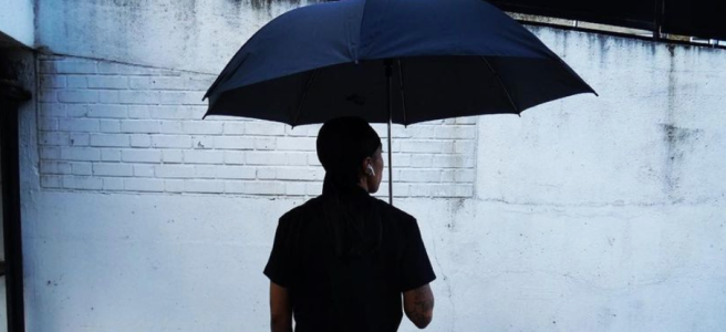Reiss Boogie - Raindrops
